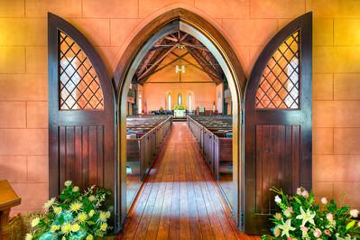 Bluffton SC Churches