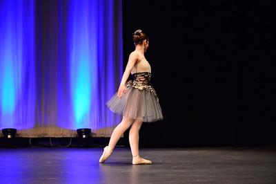 141 Skulls and Crossbones - Barbara Hatch School of Dance