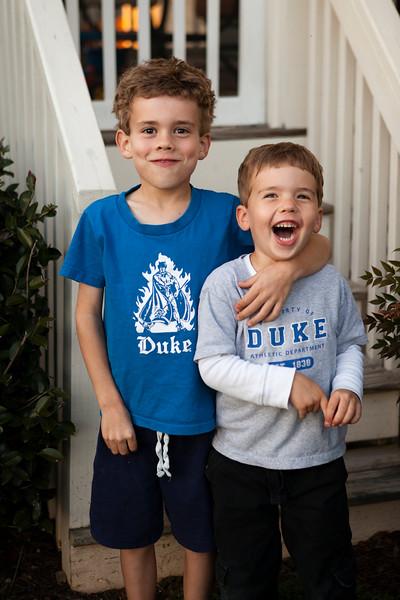 Duke Mar 2015