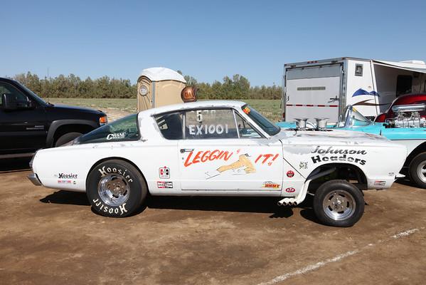 Eagle Field Drag Racing 2013