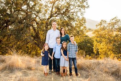 J Smith Family 2019