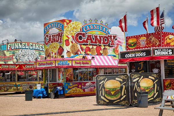 El Paso County Fair