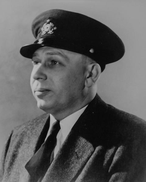 1945 Hanford A Garver
