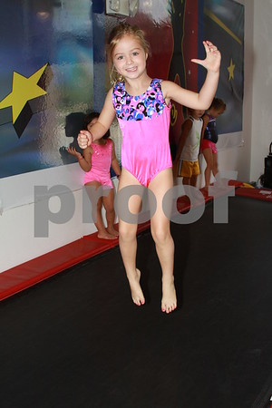 Acro Fit July 5, 2011