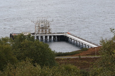 Loch Ewe - 23 September 2018