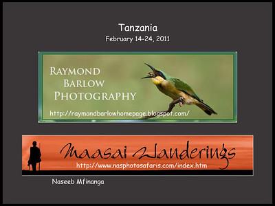 Tanzania Slide Show