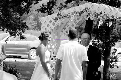Mr. & Mrs. Buckallew| I DO| June 22, 2013