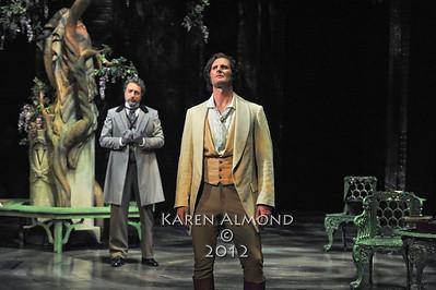 La Traviata Dallas Opera