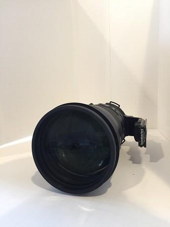 Nikon 300 2.8 VR