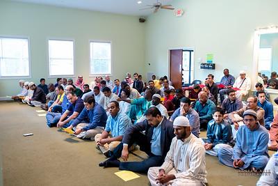 Eidul Adha, September 2015