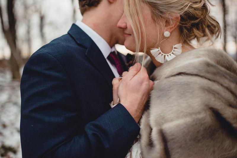 Requiem Images - Luxury Boho Winter Mountain Intimate Wedding - Seven Springs - Laurel Highlands - Blake Holly -1387.jpg