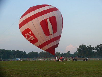 Balloon Festival 2010