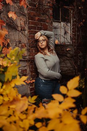 Hailey Senior