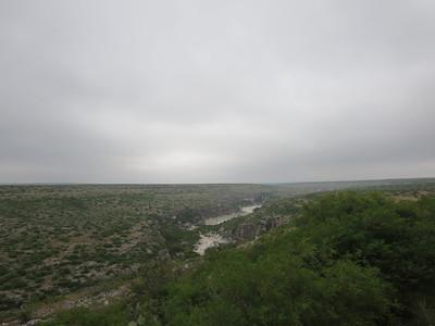 Lower Pecos Pictographs 2015