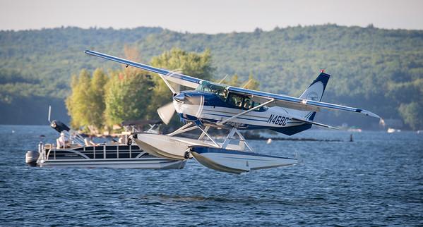 Lakes Region Seaplane Services