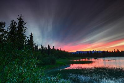 Alaska - Wood-Tikchik
