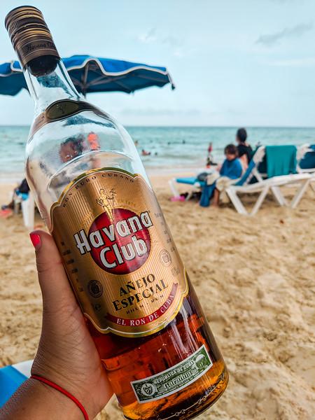 Havana Club Santa Marta beach.jpg