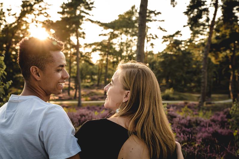 HR - Loveshoot Fotosessie Soesterduinen - Esther+Igor - Karina Fotografie-24.jpg