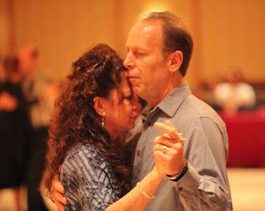 2011 Denver Memorial Day Tango Festival Sunday All-Nighter