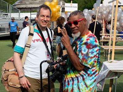 AIDS Walk New York 2019 - Frank Rocco