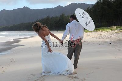 Jay and Neisha Wedding