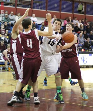 Watkins/Odessa Basketball 1-9-14