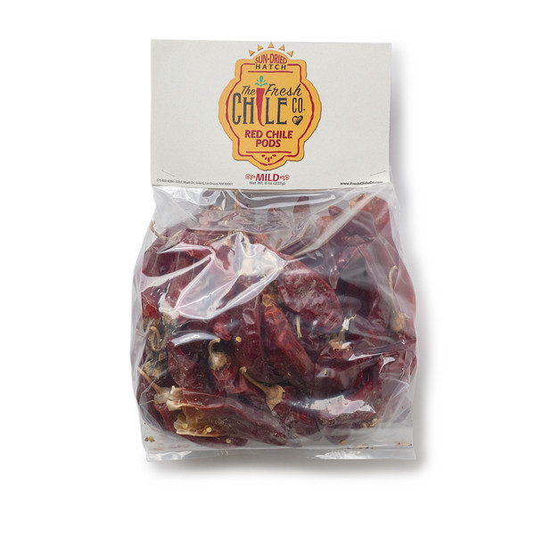 Fresh Chile Company - Red Chile Pods - Medium - 8 oz.jpg