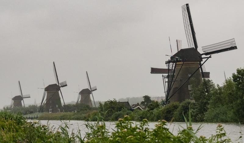 Kinderdijk Netherlands Windmills June 30, 2017  004.jpg