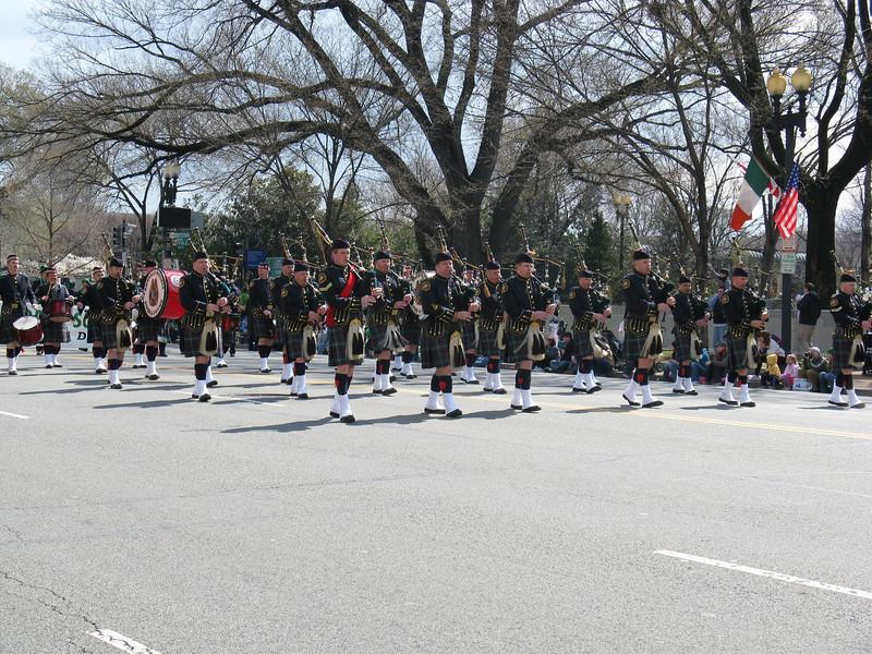 Savannah & DC Parade (March 2008) 346
