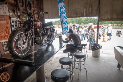 2019 Fredericksburg Vintage Motorcycle Show