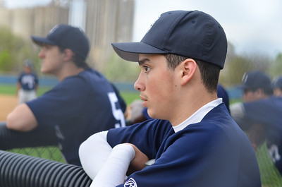 Baseball & Soccer