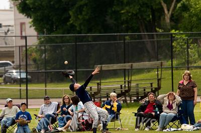 2008 Modified Baseball