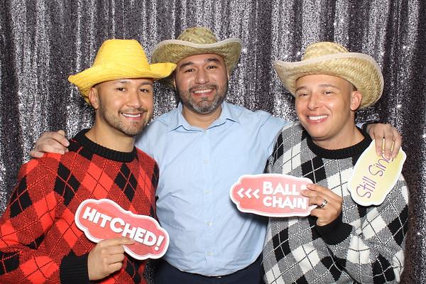 Robert & Ricardo February 22nd, 2019