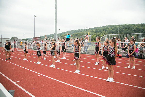 Bethel Pop Warner Football and Competitive Cheer