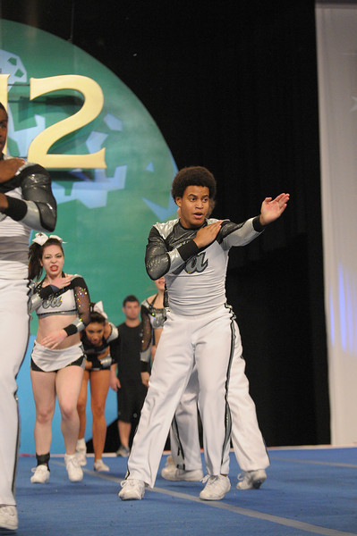 Royals Worlds 2012