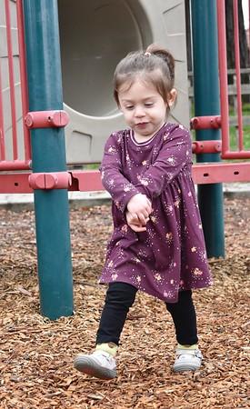 The Girls At Murdock Park-1/11/19