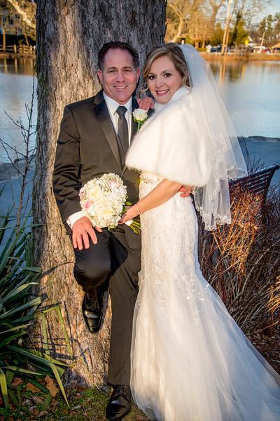 Shannon-Dominic's Wedding 2-14-20