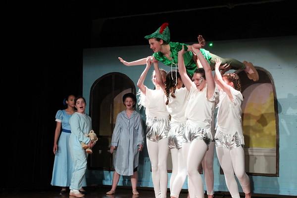Play Peter Pan Jr 8th Grade (2.28.19)