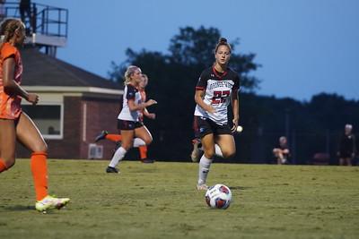 Women's Soccer 9-12-21