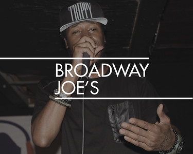 Broadway Joe's Bar and Grill