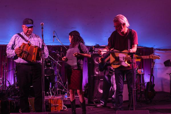 8/31/12 RHYTHM & ROOTS MUSIC FESTIVAL