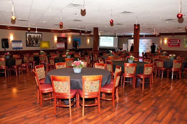 2011 CSE Holiday Event