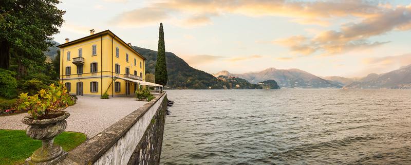 Corte Dei Lago, Lake Como; Como, Italy