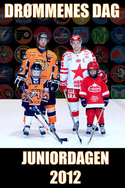 Juniordagen 2012