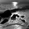 Sunset, Laguna Beach.<br /> Captured, Forty Years Ago.<br /> Better Days and Times ...<br /> <br /> Laguna Beach, California