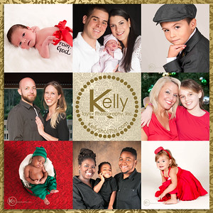 Holiday Portraits 2016