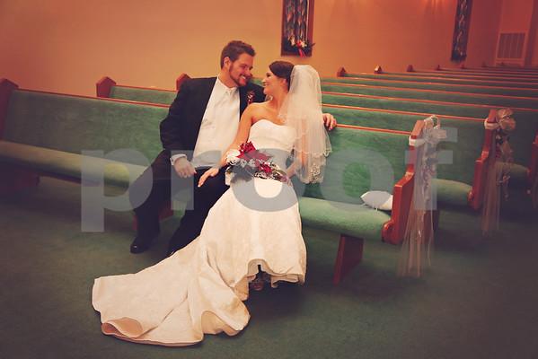 The Paysinger Wedding