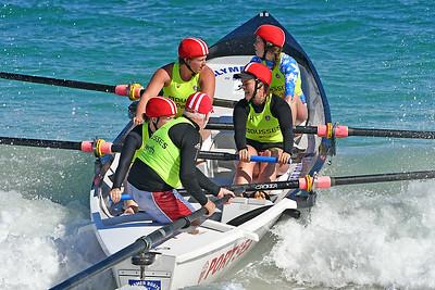 Portsea Surfboats 2017 - 2018