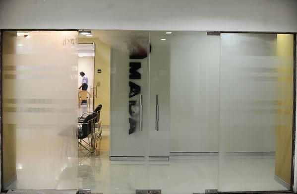 IIT-M Research Park