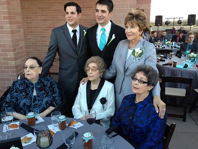 Mario Wedding 11-2012